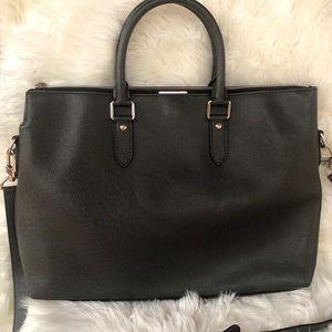 Louis Vuitton Taiga Anton briefcase